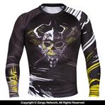Venum Viking Grappling Rashguard